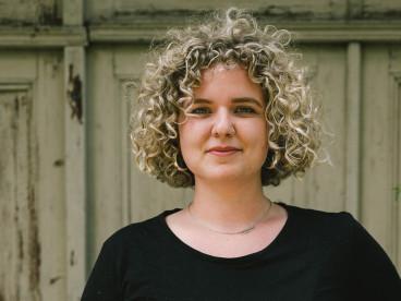 Rebecca Jakob (Foto: Paul Glaser Fotografie)