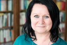 Portrait: Susann Ehrlich
