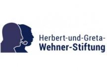 Logo Herbert-und-Greta-Wehner-Stiftung