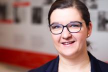 Portrait: Katharina Jehring
