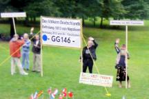Reichsbürger halten das Grundgesetz für ungültig (Foto: Dirk Ingo Franke, CC BY-SA 3.0 creativecommons.org/licenses/by-sa/3.0/deed.en; bearbeitet)